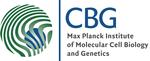 Logo Max-Planck-Institut für Molekulare Zellbiologie und Genetik